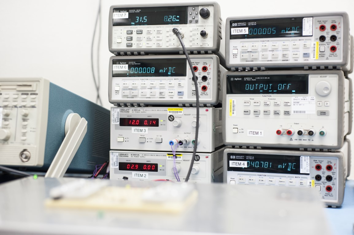 PCB Testing | Assembly Testing | Cal Quality Electronics
