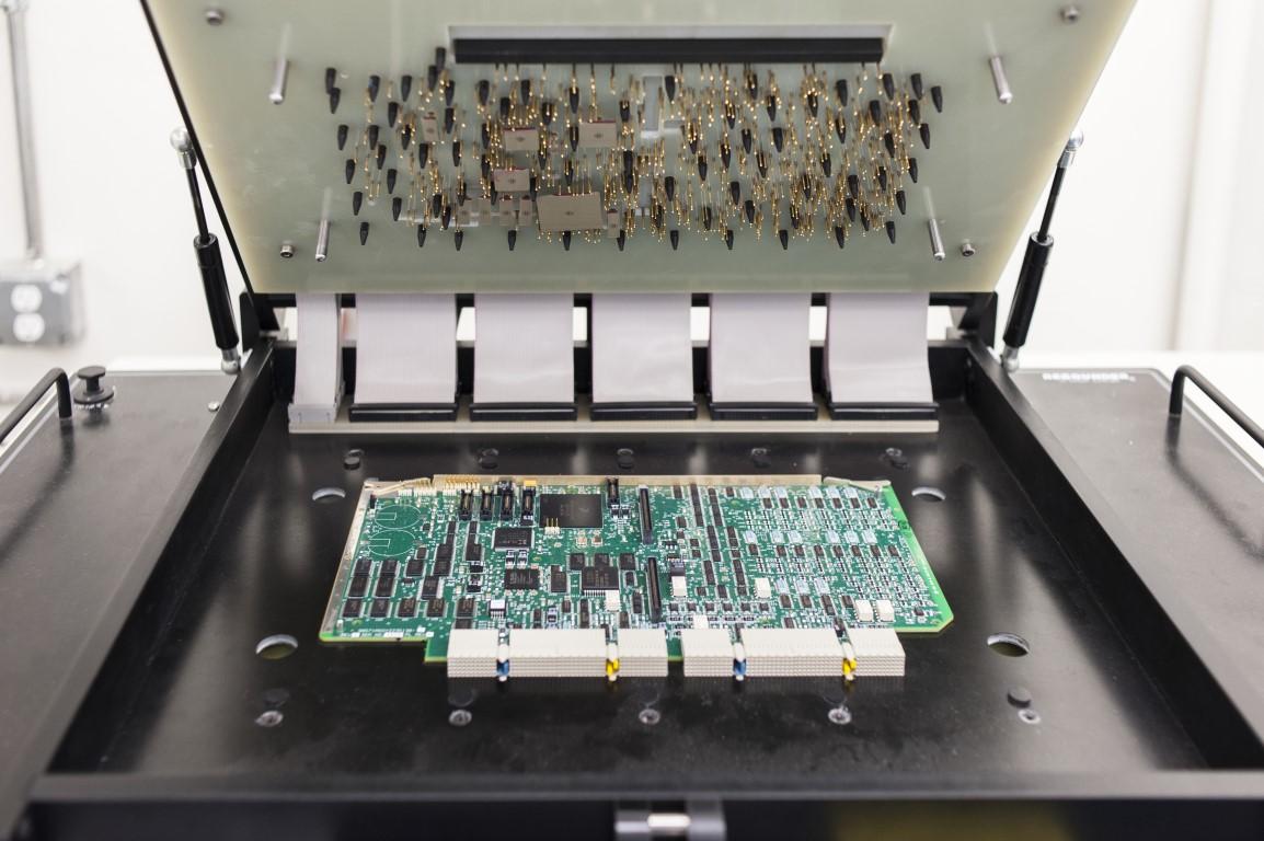 Pcb Sampling Building Materials : Pcb testing assembly cal quality electronics